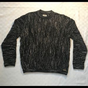 COOGI men's sweater